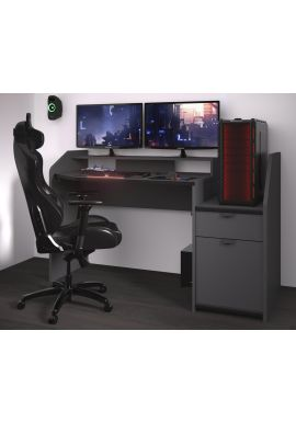 SetUp Midi Gaming Desk
