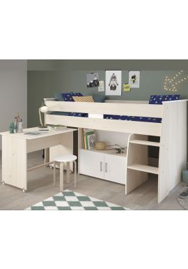 Charly Midsleeper Cabin Bed