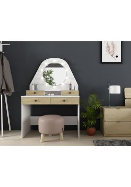 Star Vanity Table