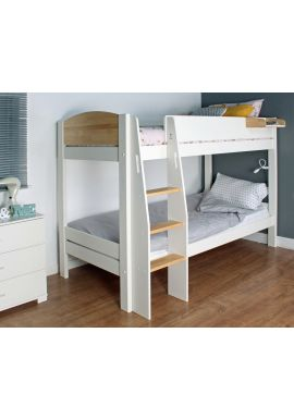 Urban Birch Bunkbed 1